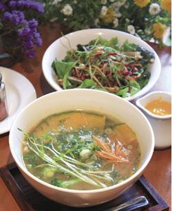 souen lunch bowl