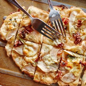Pizza gluten free Wild